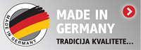 1. Made in Germany