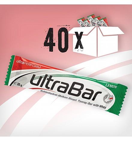 ultraBar komplet 40x